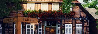 Gasthaus zur Linde Oesingen