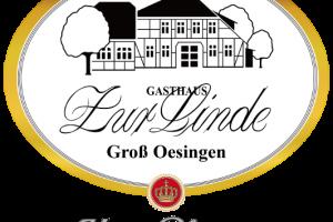 """Logo Gasthaus """"Zur Linde"""" Groß Oesingen"""
